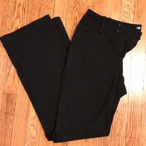 Mossimo Stretch Dress Pants